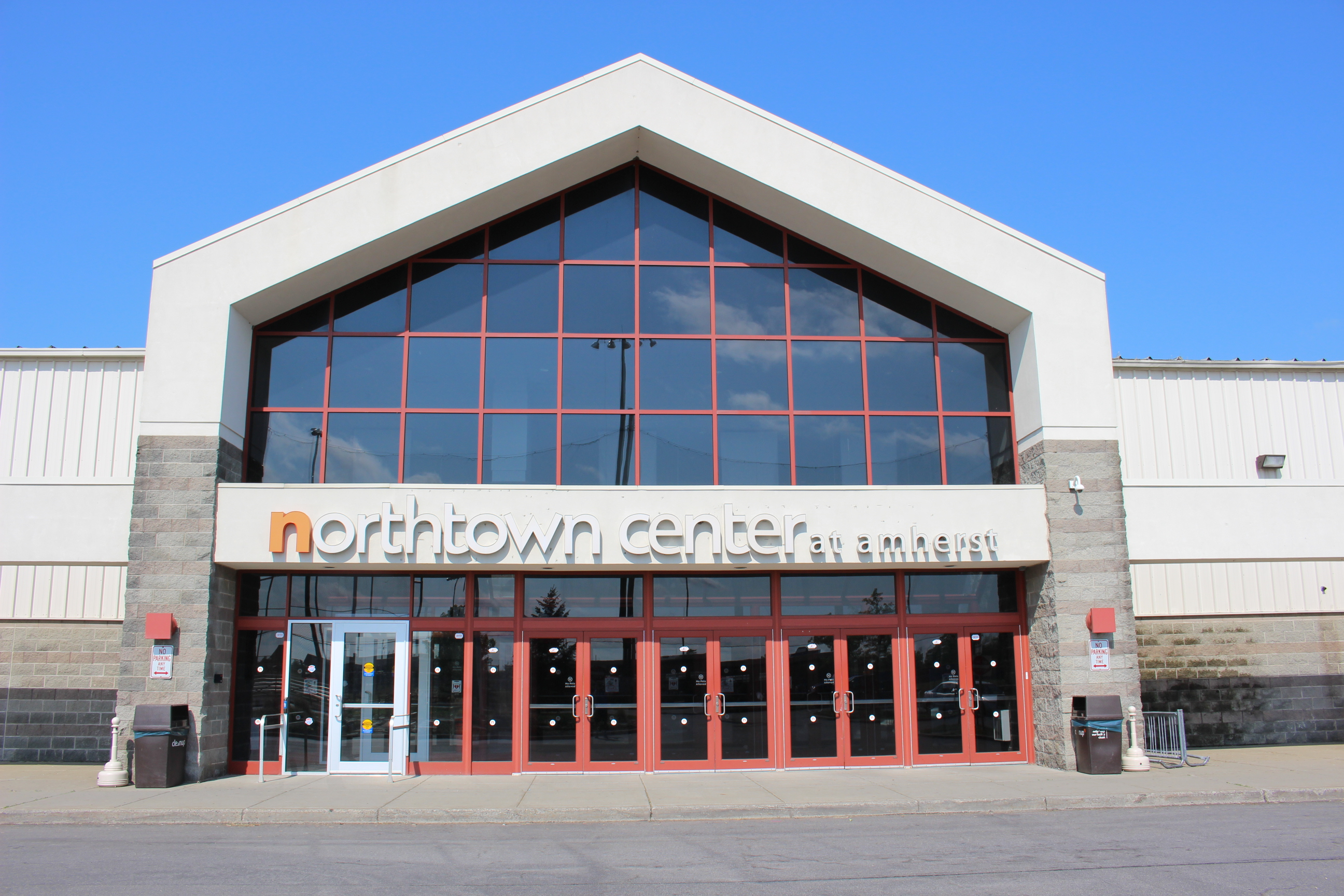 Northtown Center