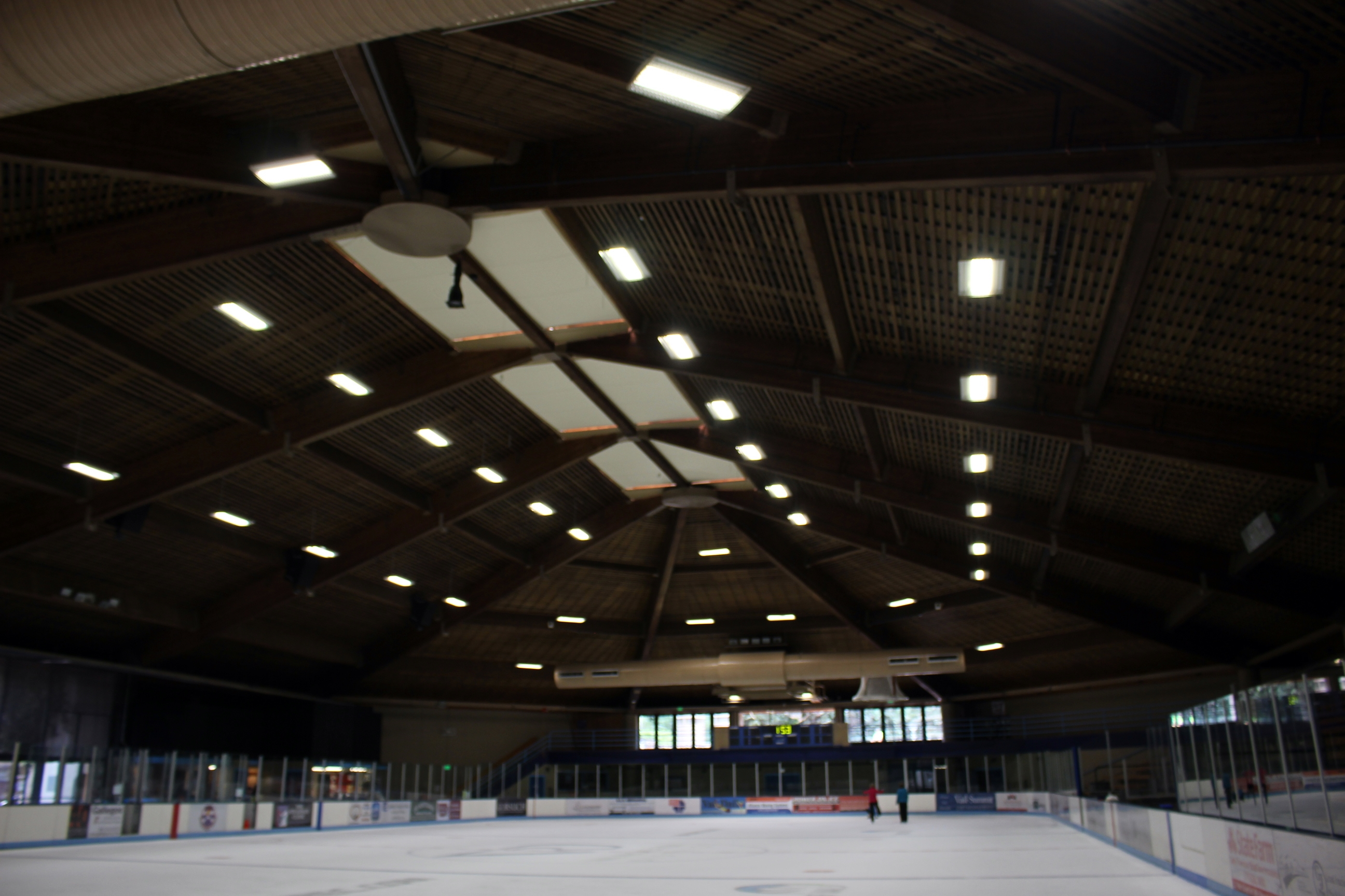 Dobson Arena