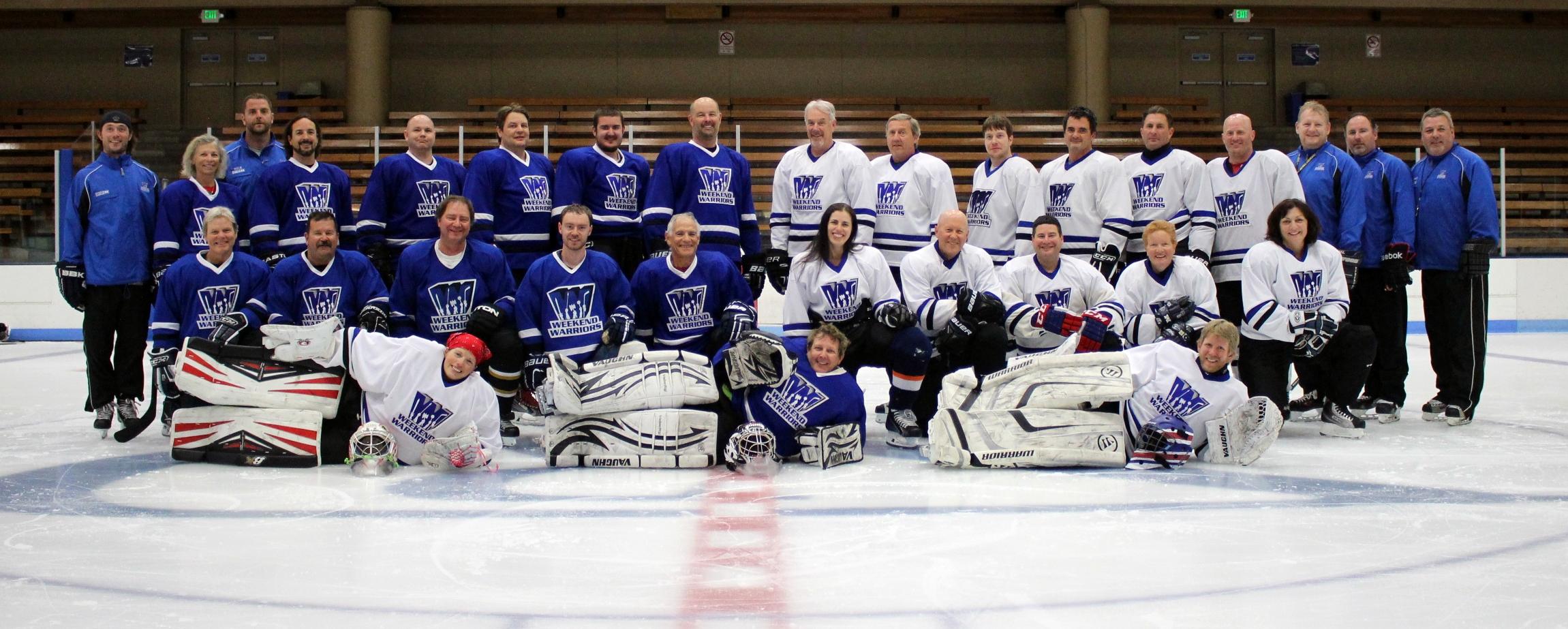 Vail Team Photo 2015