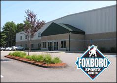 Foxboro Sports Center