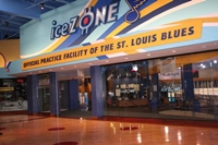 Saint Louis Ice Zone