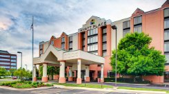 Hyatt Place -Pittsburgh-Cranberry-front