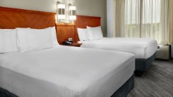 Hyatt Place -Pittsburgh-Cranberry-room