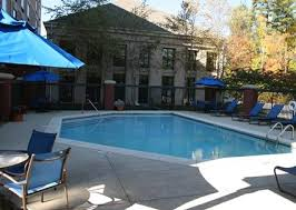 Hampton Inn - Atlanta-Alpharetta - Pool