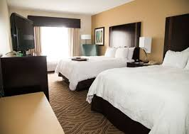 Hampton Inn - Atlanta-Alpharetta - Room