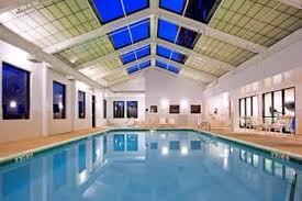 Hampton Inn Boston Stoughton - Pool