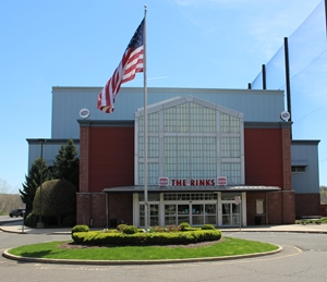 The Rinks at Shelton is part of The Sports Center of Connecticut